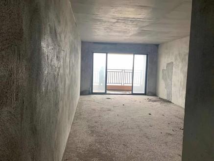 大润发附近-电梯高楼层非顶三房毛坯-单价仅需七字头-笋啊