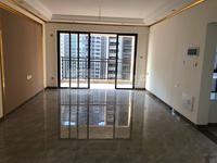 香格里精装改善型大4房 中间靓楼层 格局方正 位置优越 业主诚意出售 有匙