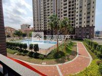 杨梅 欧浦花园,毛坯,电梯靓楼层,温馨2房,卖43.8万!