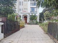碧桂园单边位250方花园,够两年过户费低,洋房价买别墅,富豪业主割爱置换独立别墅