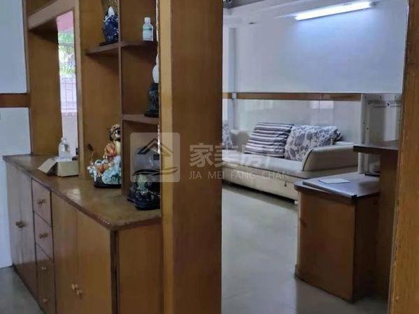 大润发商圈 沧中小学附近 2楼130方3房 家电家私齐全