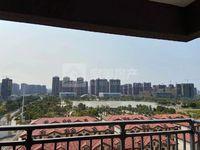 西江新城核心地段 美的明湖四期 一线望湖单位 中楼层南向大三房 130万包过户!