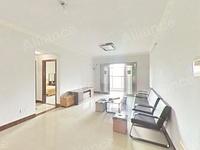 盈峰尚苑精装两房 有家私电 1350元出租 性价比高
