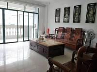 荷城 中山广场附近 盈彩花园精装新净3房 家私电齐全 低楼层 仅租1300