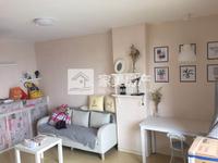 西江新城,丽日名都,复式公寓带装修,产权清晰,即买即收租