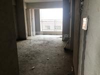 锦绣花园 电梯楼 单价5字头 毛坯3房 够俩年 格局实用