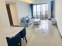 西江悦 西江新城 近学校 精装3房 仅租1600 花园小区 环境优美 房源多