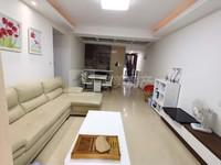 三洲 碧桂园二期 81方精装修2房 满两年 带家私电出售 业主急售 仅需52万