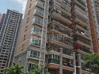 西岸翡翠湾 豪华精装修3房 够俩年 南向靓楼层