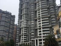 君御海城 时尚精装大3房 电梯靓楼层 保养新净 南向单位 家私电齐全 有钥匙