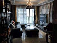 三洲瑞日天下!全新豪华装修电梯洋房,仅2200元月租即可拎包做业主