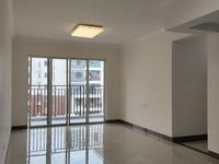 华盈广场附近 创亿明园 电梯中楼层 精装修89方3房2厅2卫 小区管理 售71万