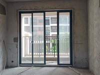 春江叠翠 毛坯3房 双阳台南北对流 带平台 满2年 首付低