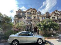 美的东郡别墅 豪装269方联排别墅 花园120方 送全屋家私家电 五年唯一税费低