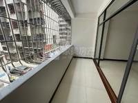 5200!康宁花园大笋盘 93方大3房 重新装修未住过 够五唯一带个8方证杂物房