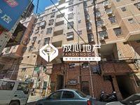 河江盈富楼 简装 3房2厅 93.12方 带杂物房
