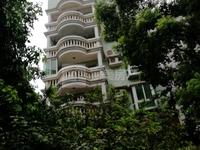 永安花园 新老城交汇 够五唯一费用低 单价仅需5000 复式洋楼 四房双阳台户型