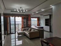 三洲瑞日天下精装三房出租,家私电齐全,大型小区管理,近市场学校,2500元一个月