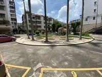 荷城街道三小学 区房-条形砖外墙小区管理四房两卫中楼层-仅售65万包过户-包过户