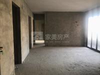 西江新城中心 勤天汇 格局方正 电梯3房 望江单位 单价8字头 够2年