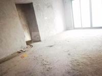 富湾誉憬湾毛坯3房电梯房,低楼层,随时看房,102方总价68万