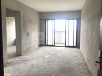 宜丰豪庭毛坯3房 南向单位采光足 格局方正楼层靓 业主低价出售 有匙随时看房