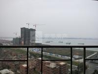 无敌江景 君御海城大3房 南北对流,景观一流。业主急空名额仅售122万