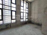 西江新城,勤天汇复式,毛坯电梯中层,带阳台,单价6500一方,卖36万 笋!