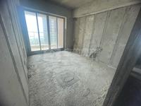西江新城 中楼层210方毛坯5房望江单位 单价8字头 钥匙在手