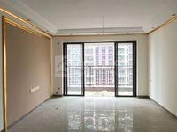 新城香格里精装四房,全新装修未住过,格局方正,采光好,业主急售