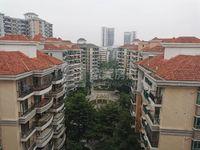 君逸湾华府,单价9字头,全新精装3房,南北对流双阳台,中高楼层,够2年