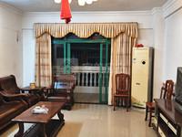 西苑小区 中低层 精装三房 家私电齐 拎包入住 1500/月