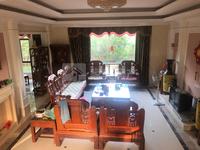碧桂园二期独栋别墅 单价1.3万一方 花园400方 无按揭 精装5房 够2