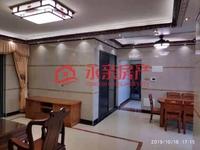 城区豪华装修电梯洋房 300平方私家平台 格局方正 拎包即入住 手快有!