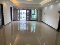 中山广场 近大润发 电梯精装修 161方大3房2厅2卫双阳台 售129万