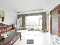 河江帝景豪庭 豪华装修三房 小区管理好 单价6500元一方 首付低