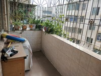 德信花园 精装2房 家私电齐全 周边设施配套齐全 拎包入住!!