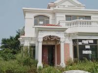 碧桂园凌波雁影独栋别墅,送500方花园,够5唯一过户费低,地理位置靓附近多邻居住