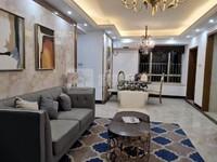 三洲水岸华庭,三洲白宫附近4房出租1800元,家私电齐全