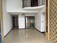 可做低首付 众恒新城 全新豪装4房 顶楼复式单位 带电梯
