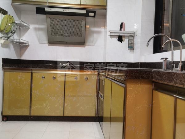 富星半岛 盈信广场 环境舒适 精装3房 家私电齐 仅租2500 首次出租 房源多