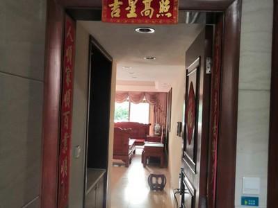 碧桂园二期-正常首付-低楼层三房高档装修-拎包入住-够五唯一税费低