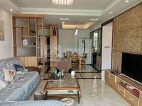 河江新城精装温馨三房,保养新净,格局方正,采光好,面积适用,投资自住首选