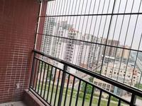 尚湖名苑 精装3房电梯楼7字头 正常首付