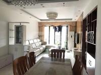装修新净,家私电齐全,拎包入住,小区环境优美,近学校。