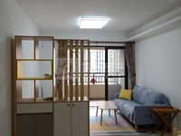 万科西江悦 精装三房两厅 家私家电齐全