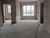 直降6万!中恒广场毛坯三房 南向采光足 厅大房大 小区环境优美 有匙随时看房