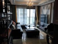 瑞日天下豪装3房2厅 南向单位采光足 格局方正靓楼层 保养新净 业主低价出售