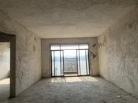河江秀丽河附近电梯洋房-靓楼层大三房毛坯-够两年-单价仅需六字头-笋