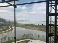 西江新城 一线望江单位 4房单位二胎必备 带装修 格局方正 小区环境优美